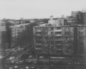 View room, Berlin